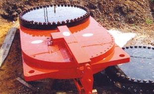 hydra stop tapping machine